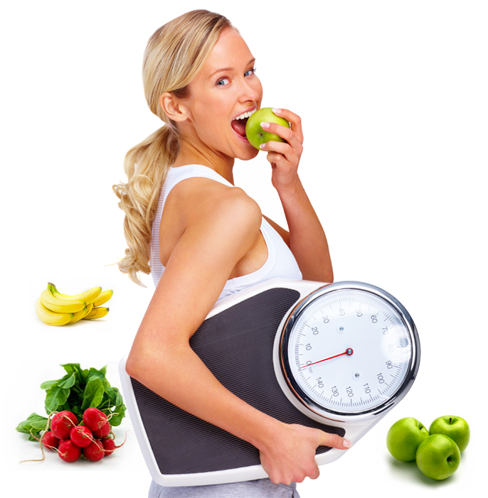 Weight loss, fitness and skin care