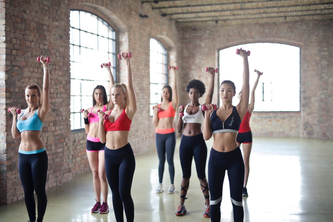7 tips for fitness queens