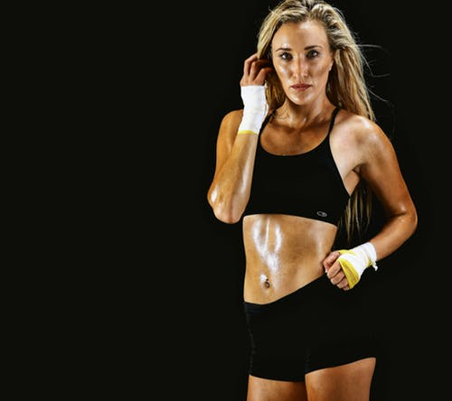 The 8 Topmost Effective Fitness Challenge Routine for Beginners