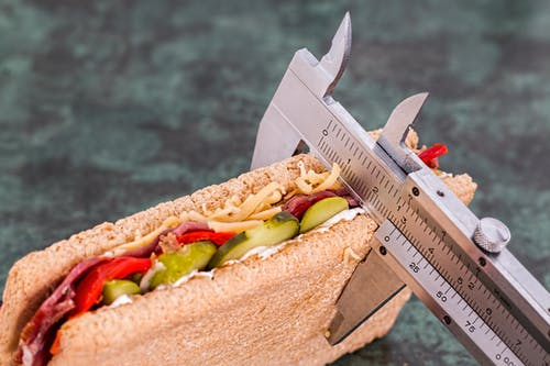 Shedding the pounds is not as complicated as you think. Go basic to safely lose weight.