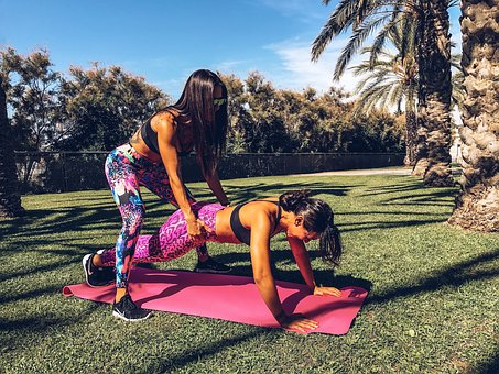 How Fitness Model Women Started In The Fitness Industry And The Truth
