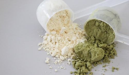 What Are The Benefits Of Whey Protein To Human Health